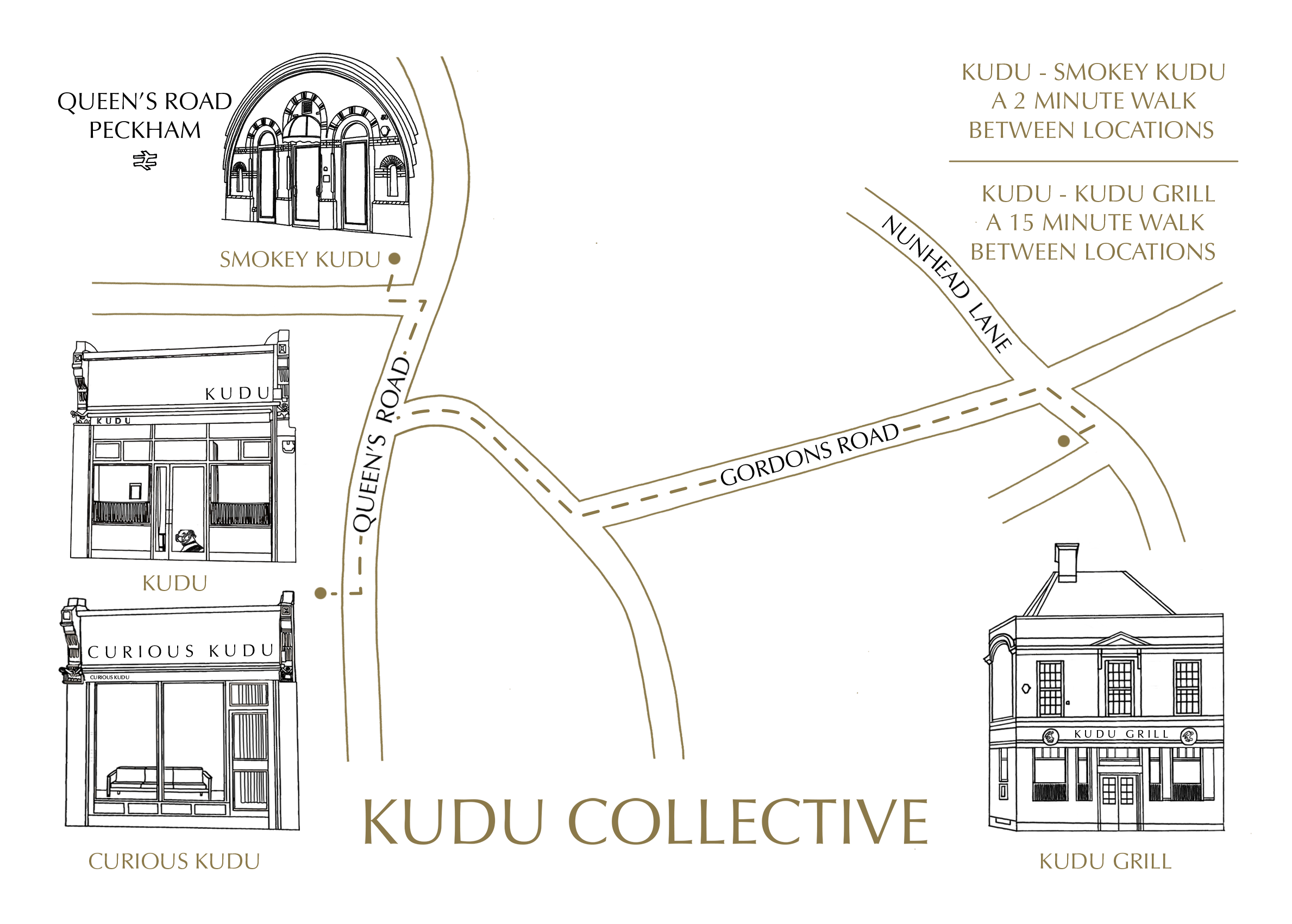 Kudu map